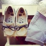 scarpe maschietto Moda Chicco PE2014