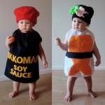 costume sushi