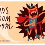 Fuori Salone 2014: laboratori e design nella casa dei bambini!