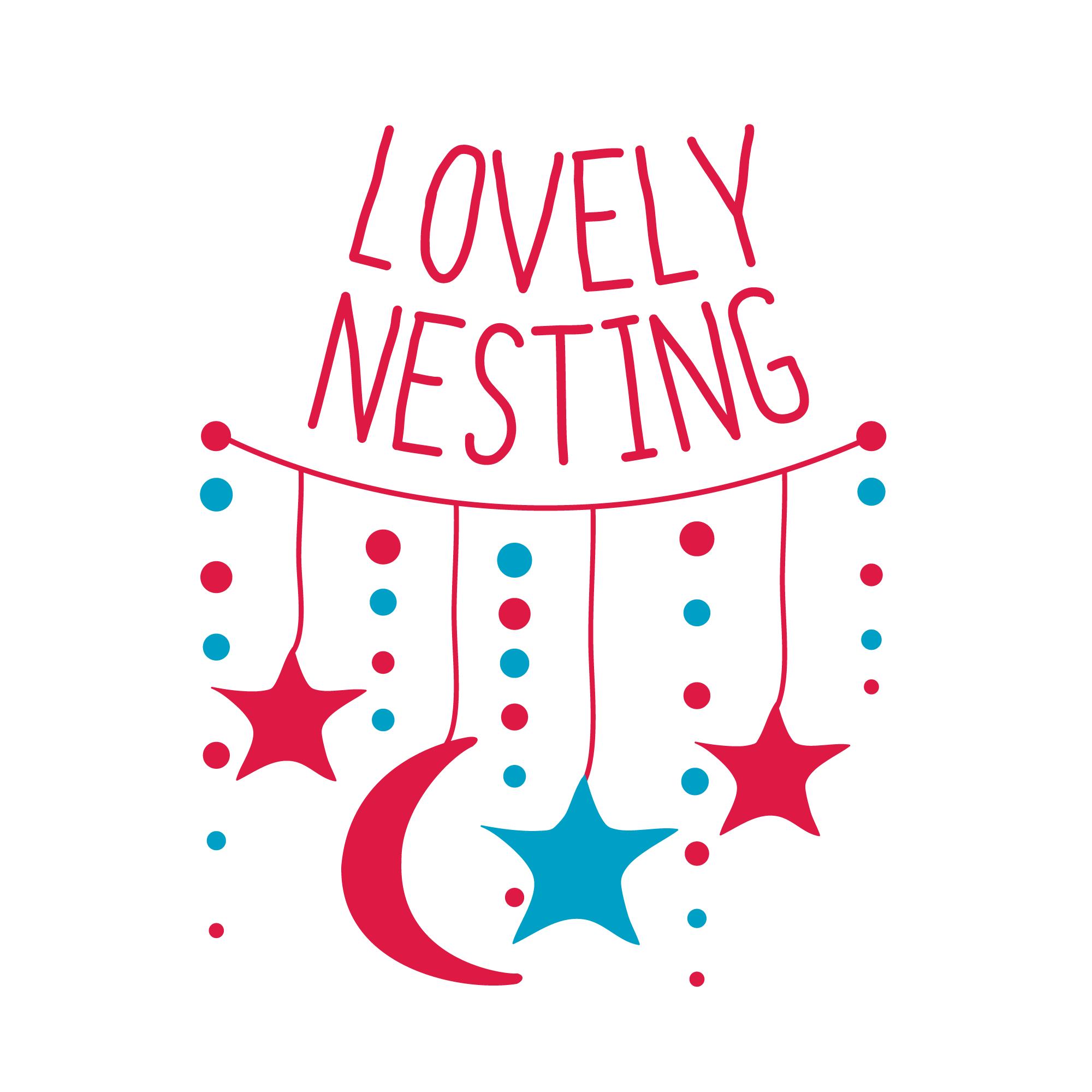 Lovely Nesting